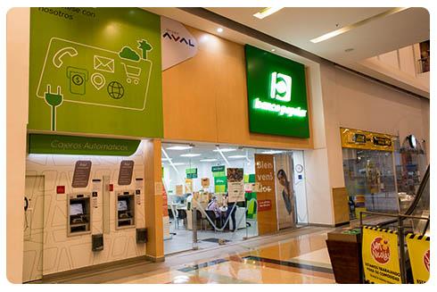 Banco Popular - Local 1337