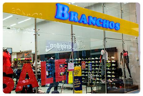 Branchos - Local 1295 - 1291