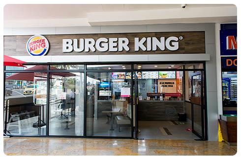 Burguer King Local 2235