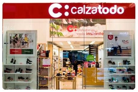 Calzatodo - Local 1205