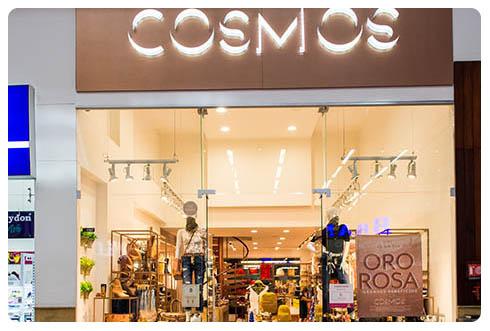 Cosmos - Local 1187