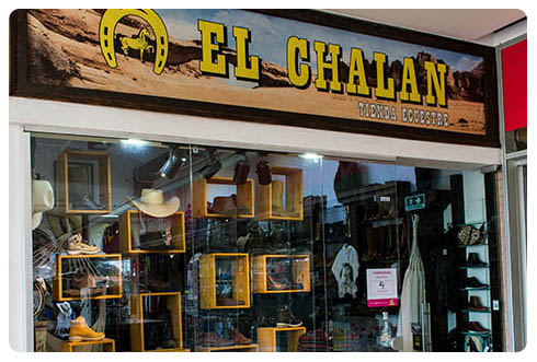El Chalán Local 2231