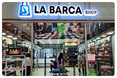 La Barca Shop - Local 1191