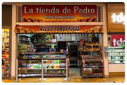 La Tienda de Pedro Local 2267