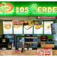 Los Verdes Local 2395