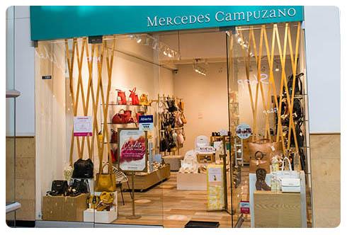 Mercedes Campuzano - Local 1201