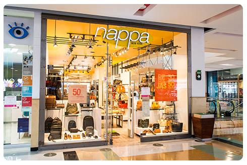 Nappa Locales 2271 y 2269