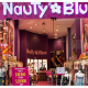 Nauty Blue - Local 1257