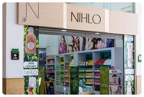 Nihlo - Local 1171