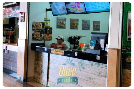 Olivo Verde Local 2397