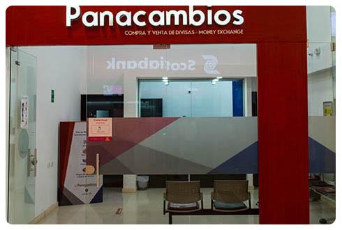 Panacambios