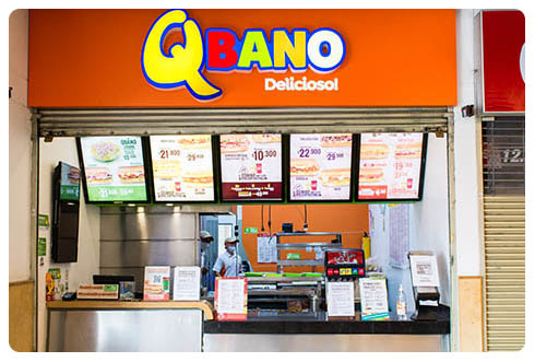 Sandwich Cubano Local 2401
