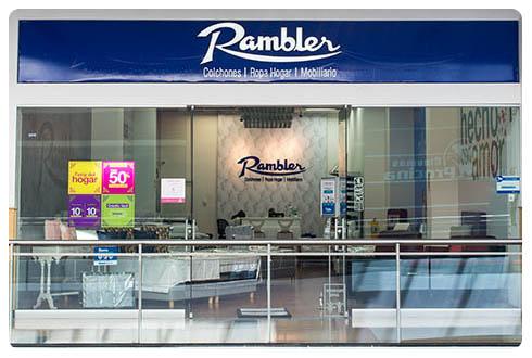 Colchones Rambler