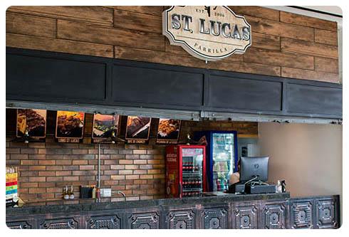 St. Lucas Parrilla Local 2259