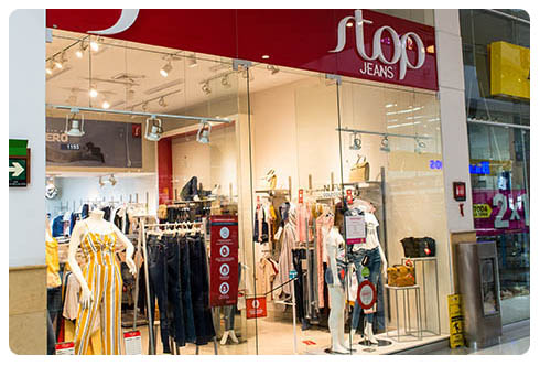 Stop Jeans - Local 1193