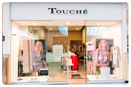 Touché Local 2279