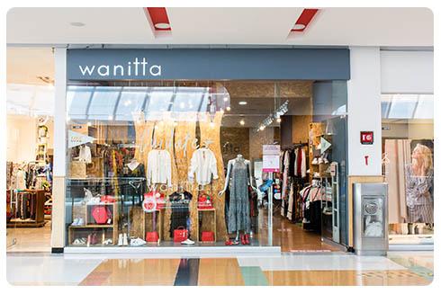 Wanitta Local 2281