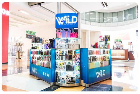 Wild Technology - Local 1289