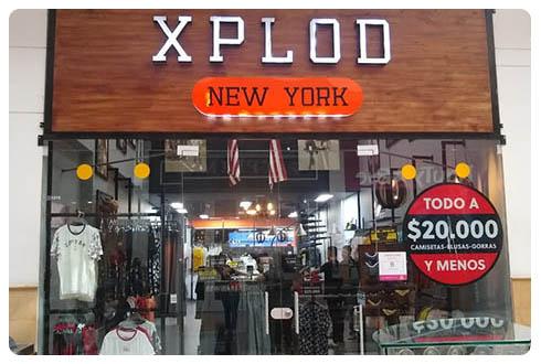 Xplod NY - Local 1213