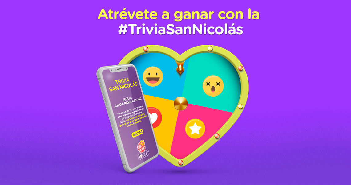 Trivia San Nicolás