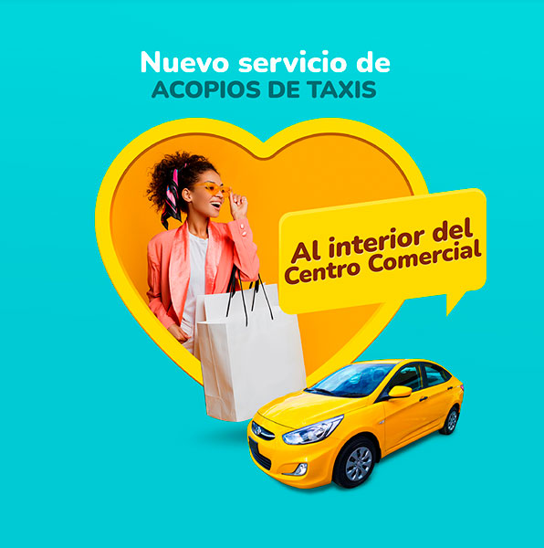 Acopio Taxis San Nicolás