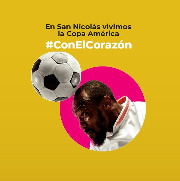 Polla Copa America
